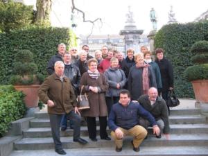 volledige groepsfoto
