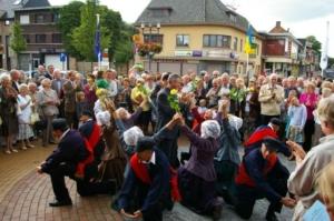 Essen 850 - Religie - 30-08-2009 12:05 - Eucharistieveiring 850 jaar Essen