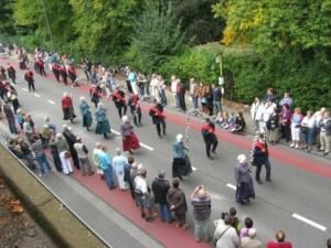 Essen 850 - Evenementen en uitgaansleven - 06-09-2009 - Historische stoet