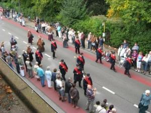 Essen 850 - Evenementen en uitgaansleven - 18-09-2009 - Historische stoet