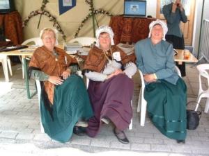 Essen 850 - Evenementen en uitgaansleven - 27-09-2009 - cultuurmarkt  essen 850 jaar
