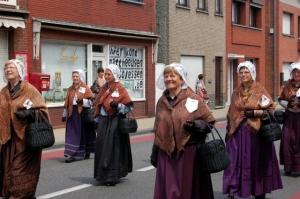 Essen 850 - Evenementen en uitgaansleven - 28-06-2009 - Gildenfeesten