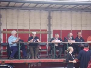 Essen 850 - Evenementen en uitgaansleven - 28-06-2009 - gildenfeest
